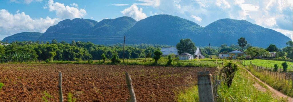 Rural Cuba Trek