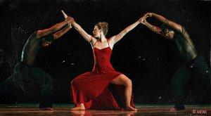 Danza Nacional, Cuba