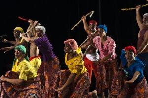 Rumba Folcklórico de Camaguey, Cuba