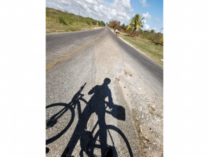 James Denniston - Biking in Cuba with Cubania
