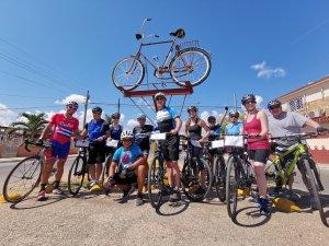 James Denniston - Biking in Cuba with Cubania